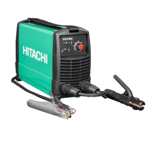 Výrobek Svářecí invertor 200 A Hitachi EW 4400